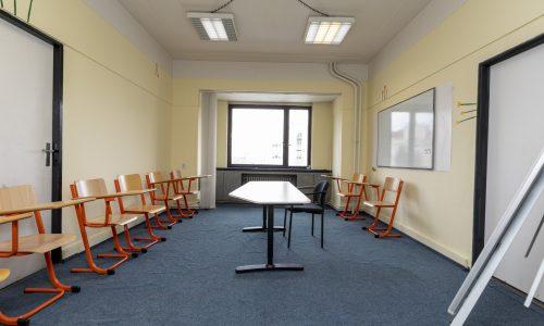 2. NP - kanceláře