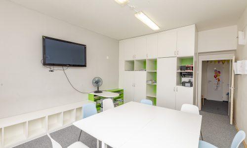 3. NP - kanceláře