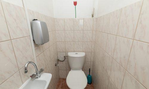 3. NP - kanceláře - toaleta