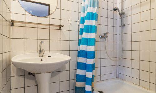 Koupelna v bytě